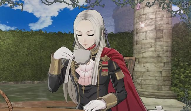 three houses tea party guide