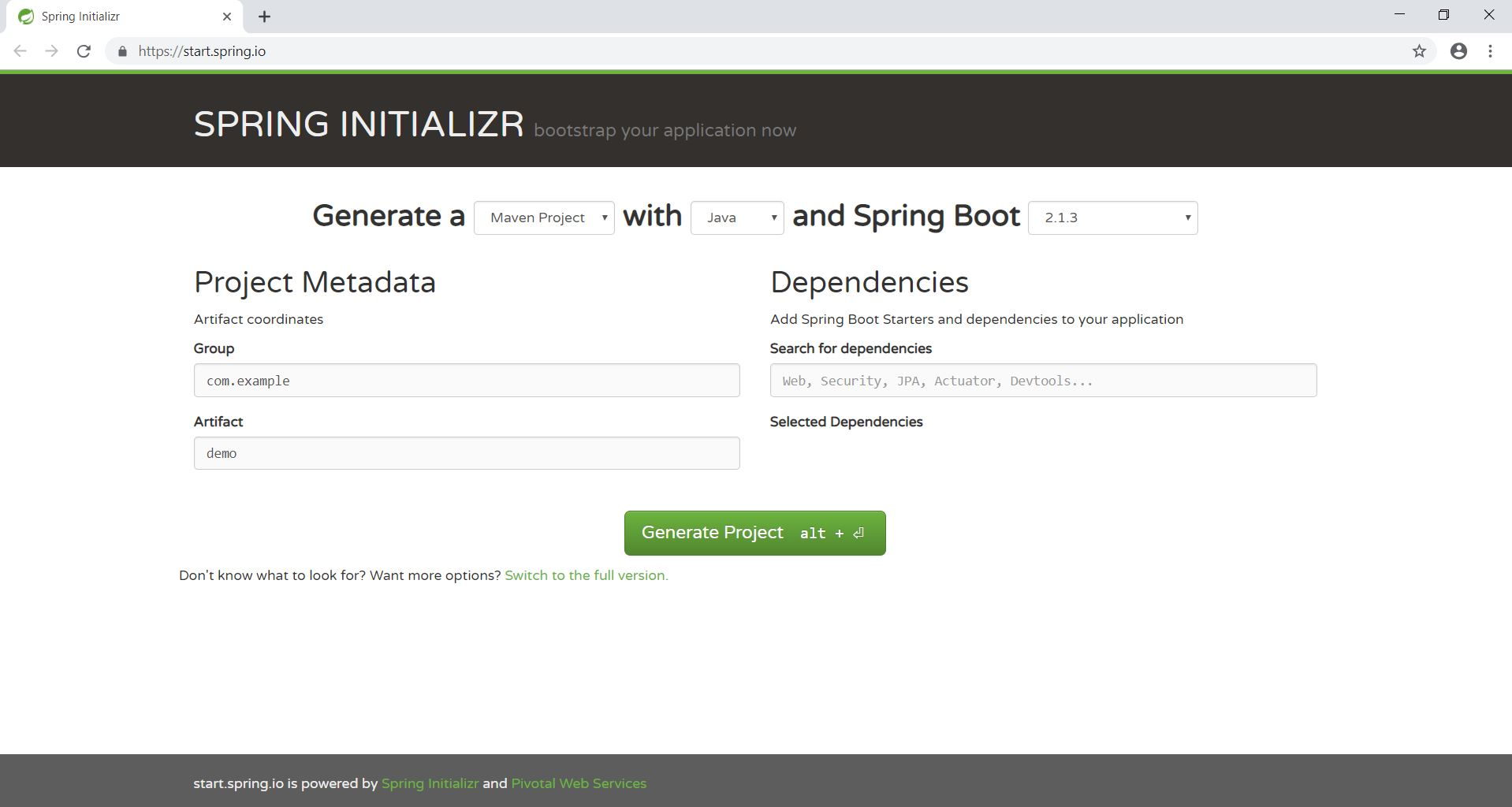 web based application using bootstrap and mysql database
