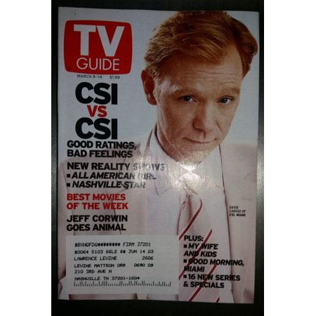 tv guide miami