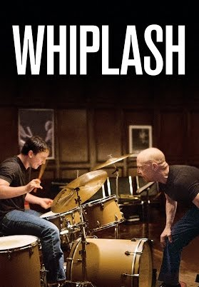 whiplash parents guide