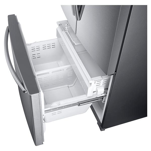 samsung refrigerator moving instructions