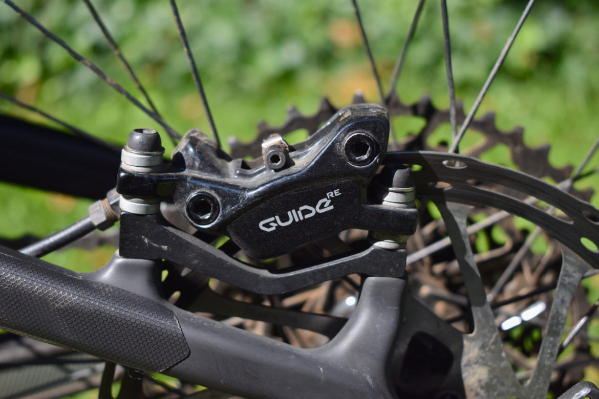 sram guide re review