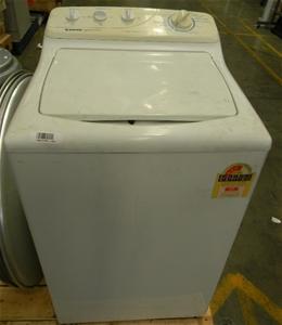 simpson eziset 5.5 kg washing machine manual