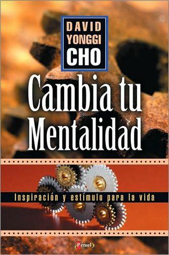 yonggi cho books pdf