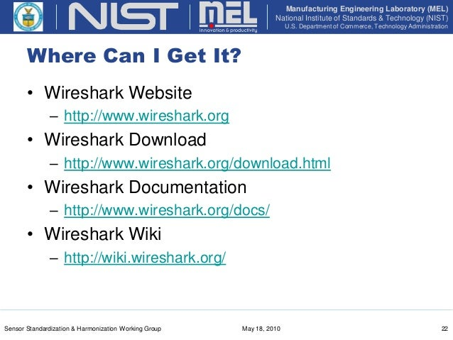 wireshark lab manual