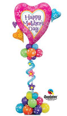 qualatex balloons instructions