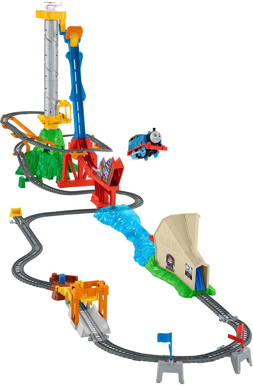thomas trackmaster instructions bridge
