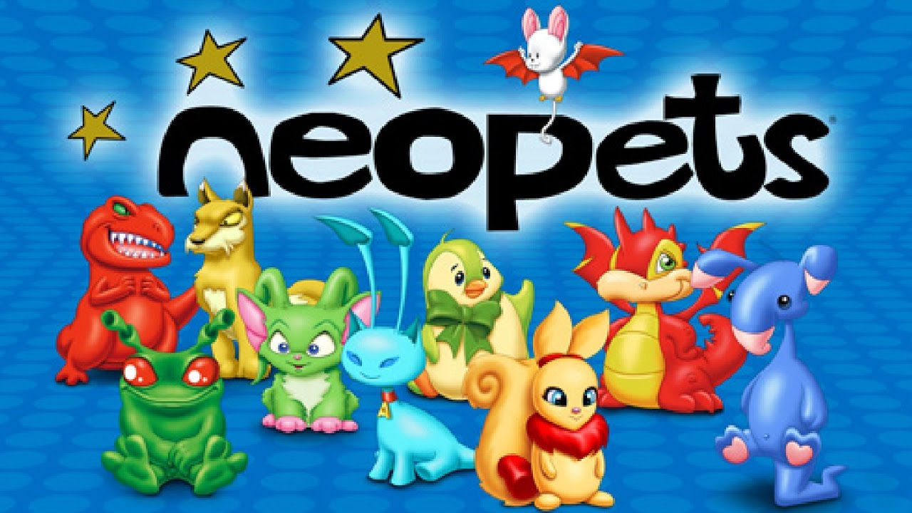 neopets guide 2018