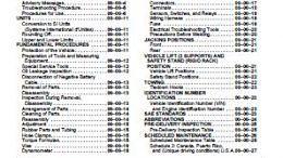 mazda b2500 workshop manual free download