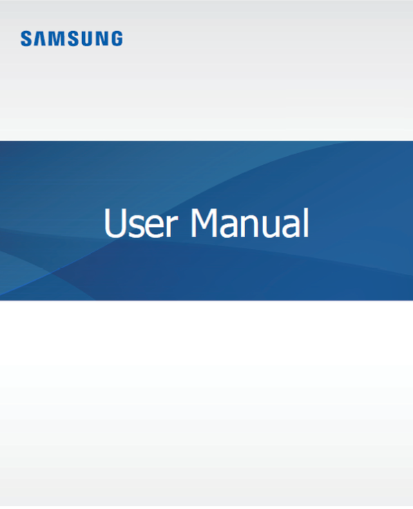 samsung galaxy s8 plus user manual pdf download