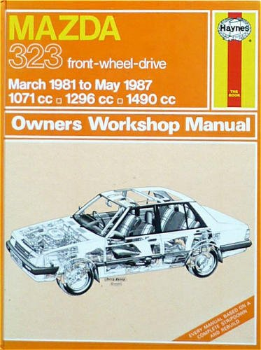 mazda familia bj5w service manual