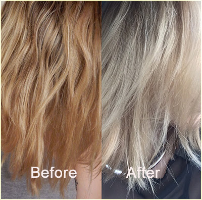 schwarzkopf blondme toner ice instructions
