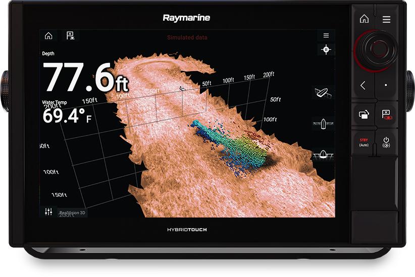 raymarine axiom pro 12 manual