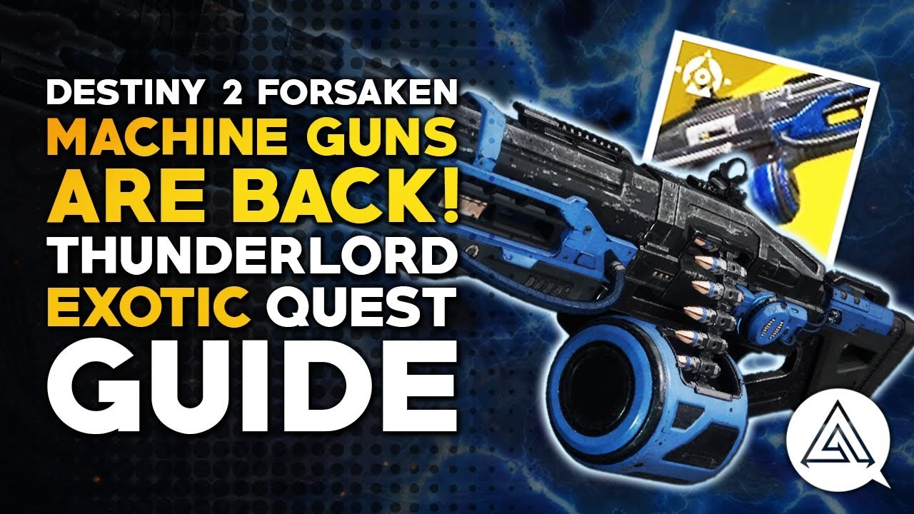 thunderlord quest guide