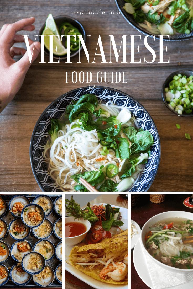 vietnamese food guide