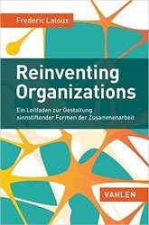 reinventing organizations illustrated version pdf
