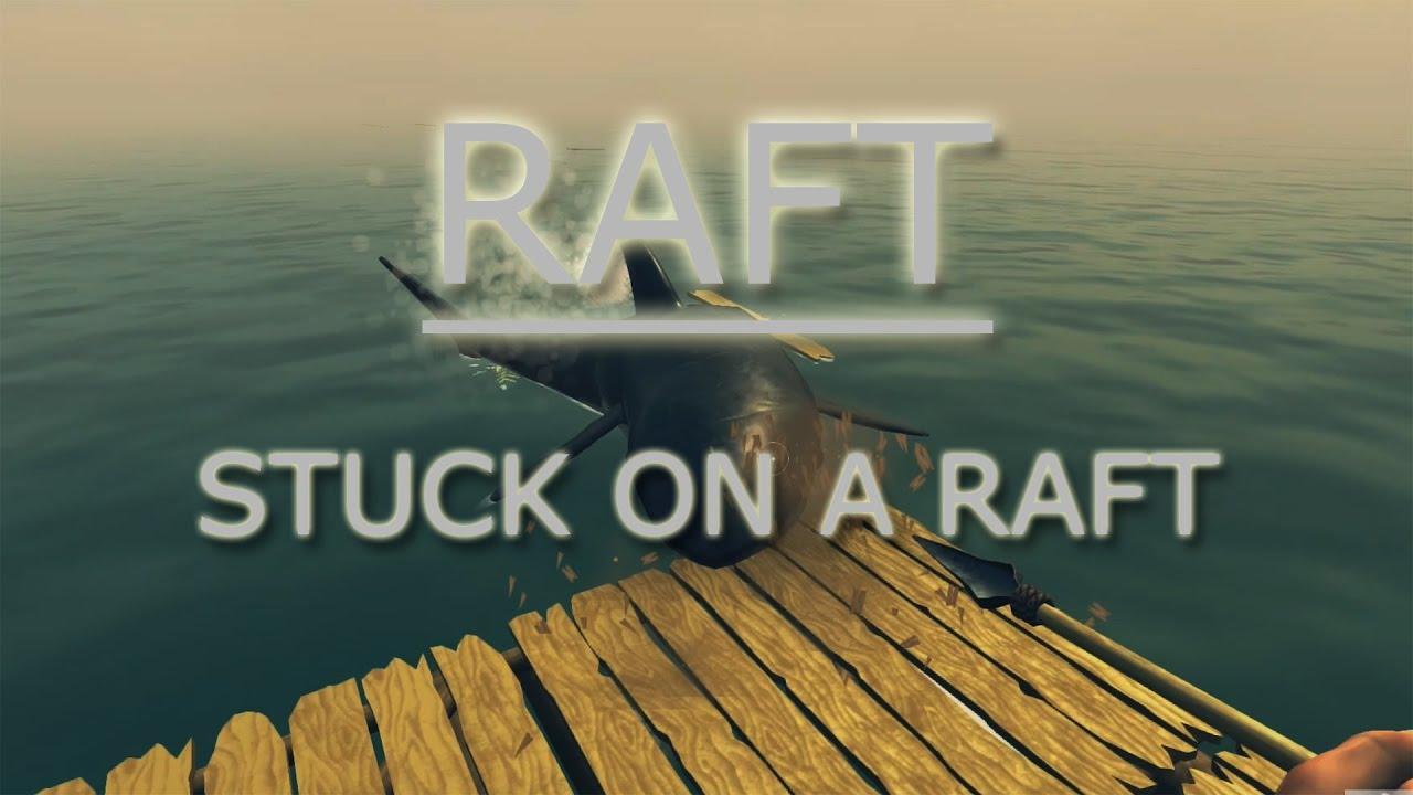 raft guide game