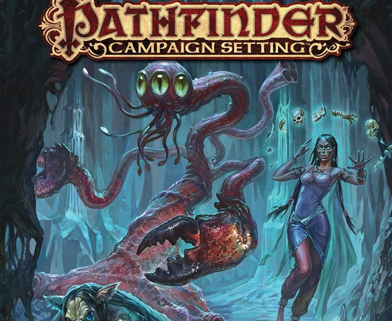 pathfinder occult adventures pdf