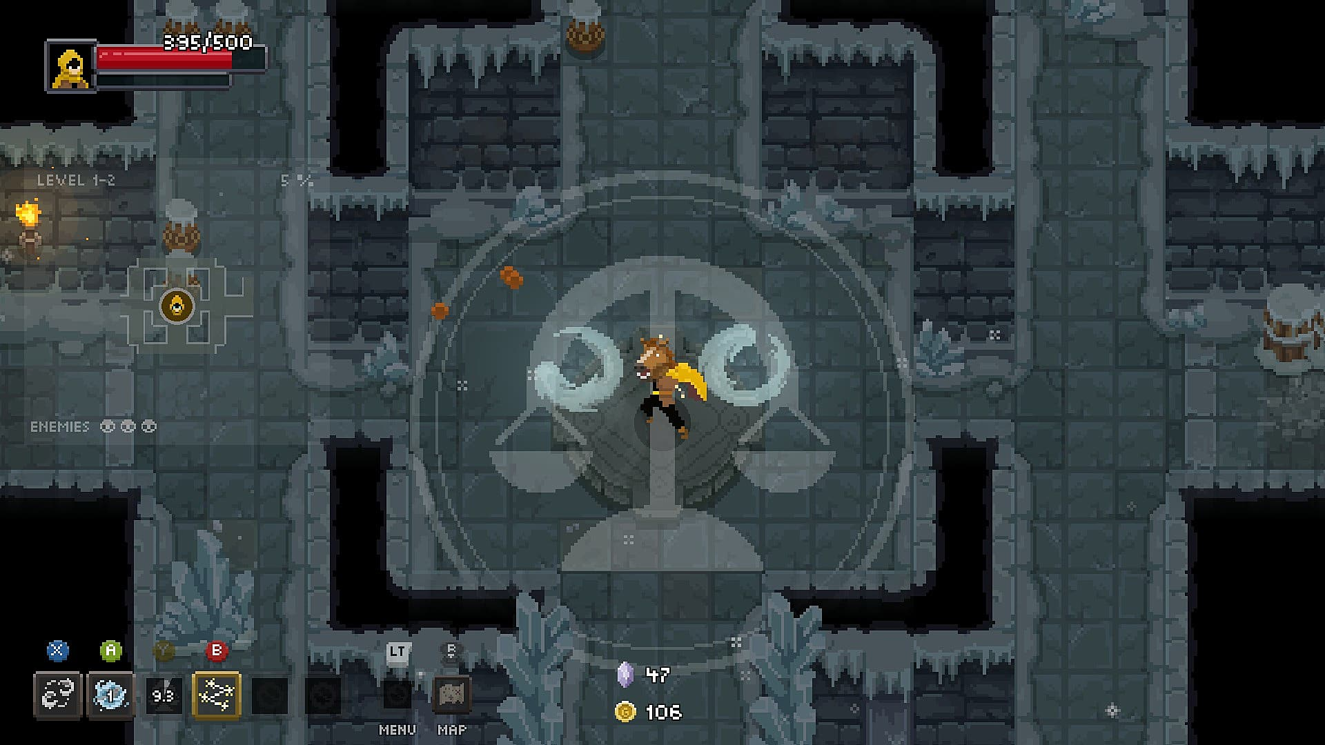 wizard of legend guide