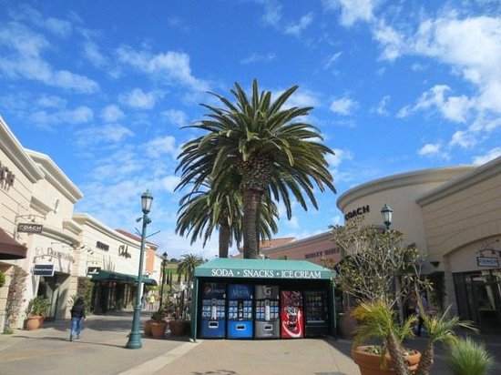 san diego shopping guide