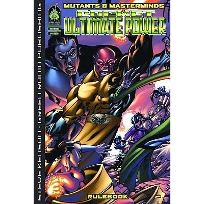 mutants and masterminds book of magic pdf