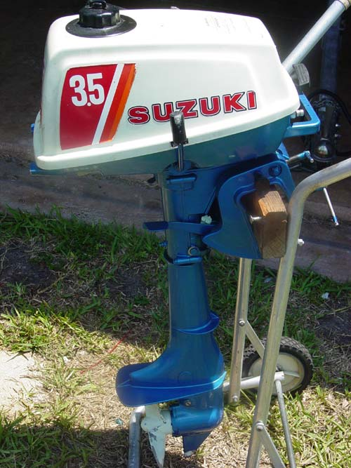 mercury 3.5 hp outboard manual