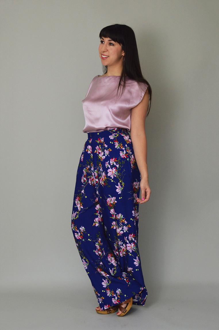 trouser pattern pdf
