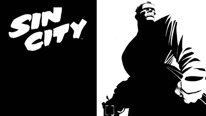 sin city graphic novel pdf
