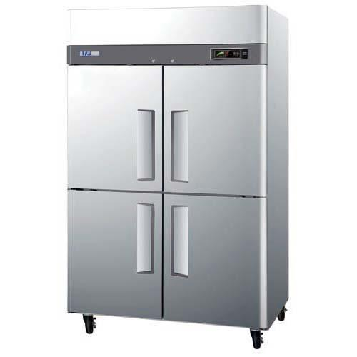 turbo air freezer manual