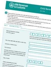 winz child disability allowance application
