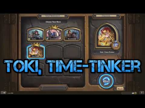 toki time tinker guide
