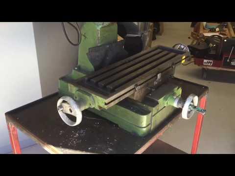 rf 31 mill drill manual