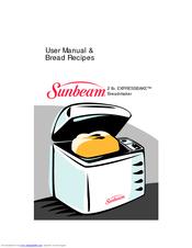 sunbeam verve 58 manual