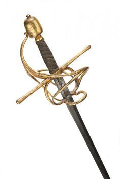 rapier fencing manual