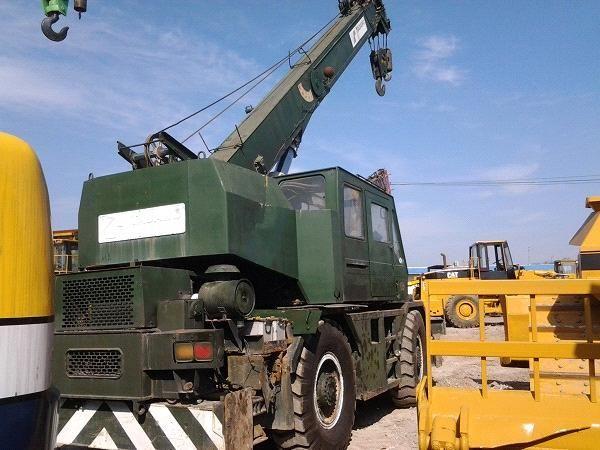 tadano tr250m 6 service manual