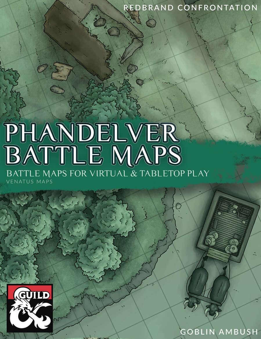 mines of phandelver pdf