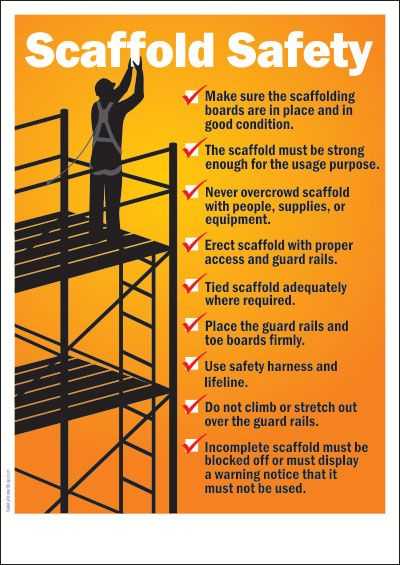 safety toolbox topics in building construction sample