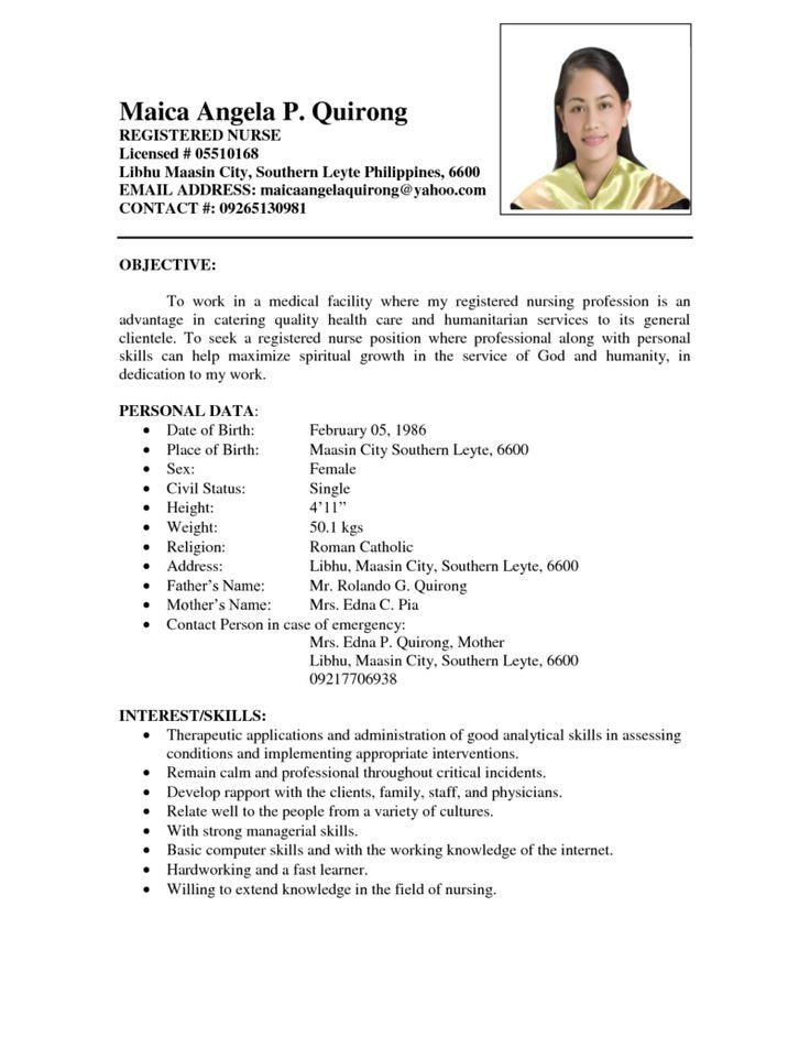 sample cover letter nz nurses