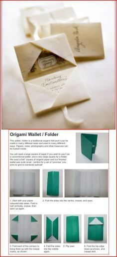 practical application of origami