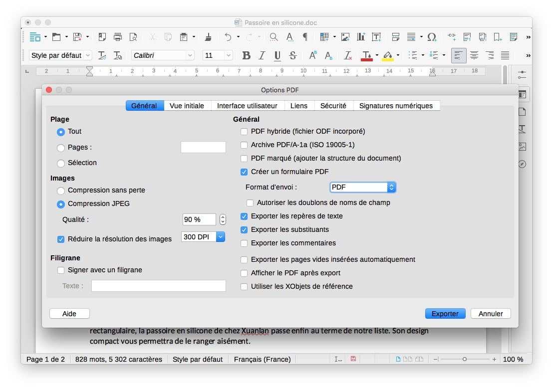 pdf to pages mac