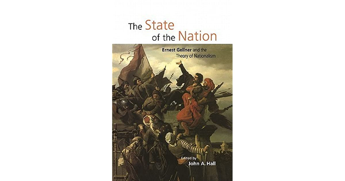 nations and nationalism ernest gellner pdf