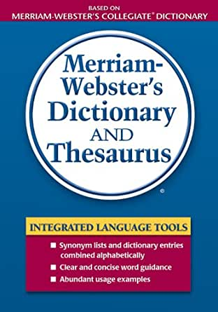 merriam webster dictionary free download for pc