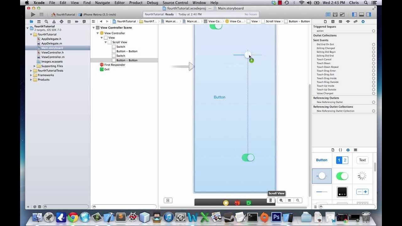 mobile application development tutorial w3schools