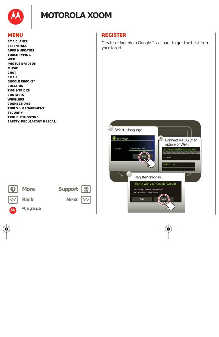motorola dp2400e user manual