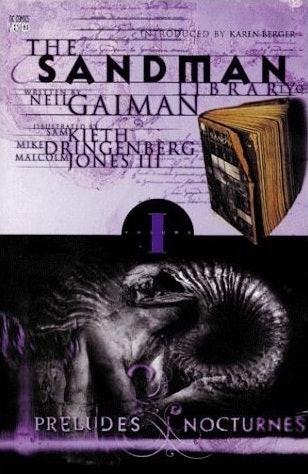 neil gaiman the sandman pdf