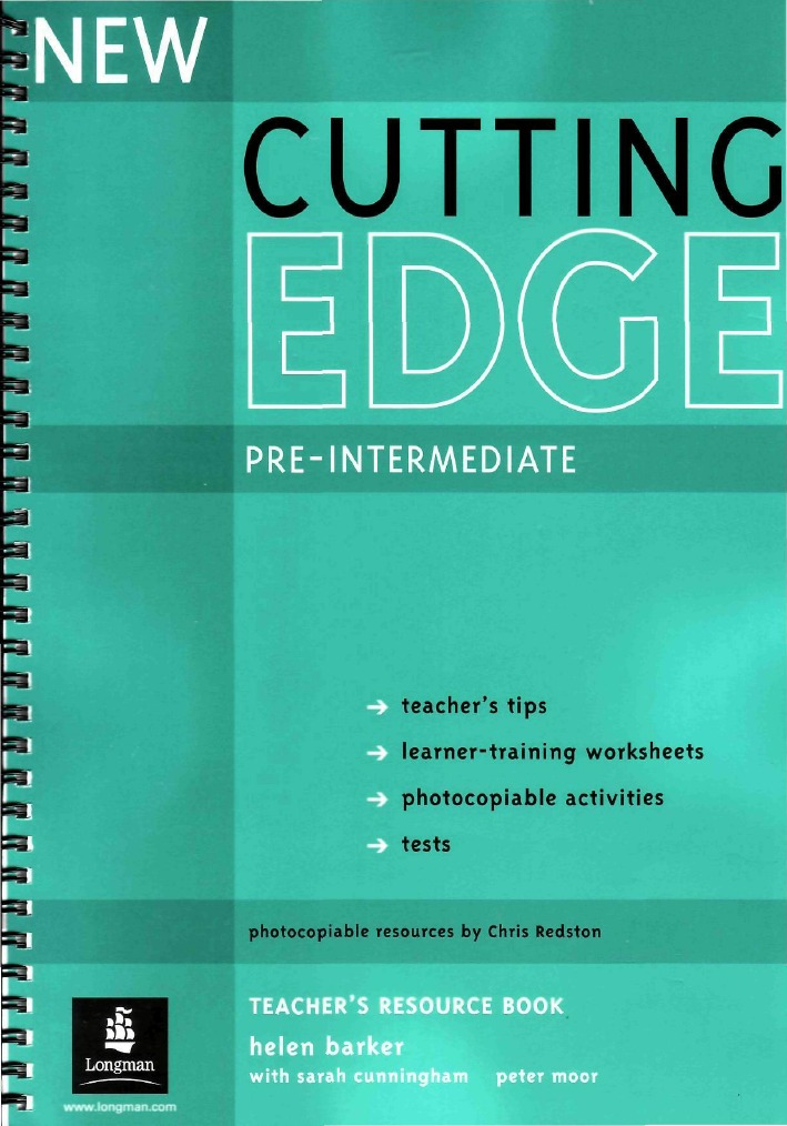 new cutting edge starter workbook pdf free download