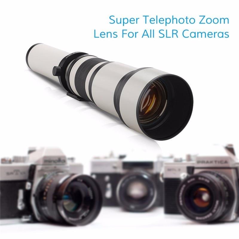 nikon d3200 manual lens