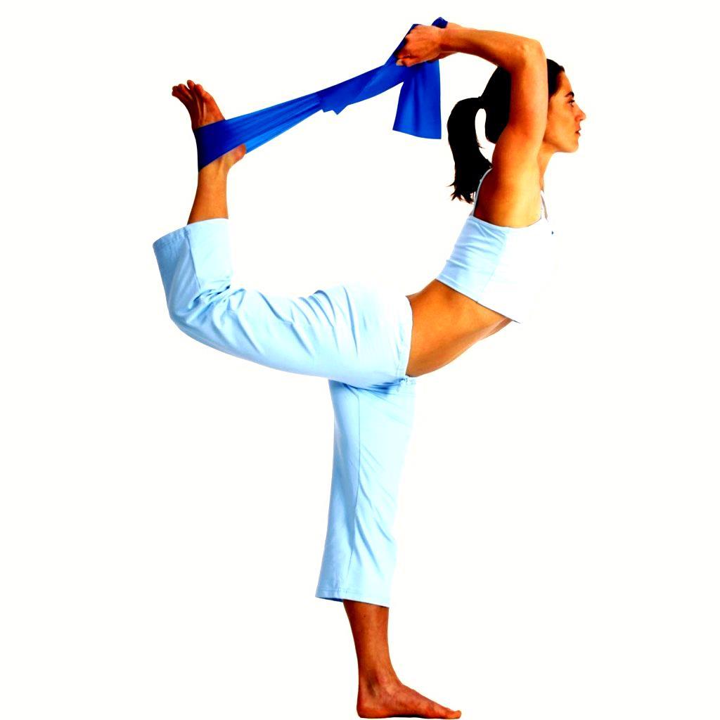 power yoga poses pdf