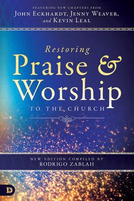 praise and worship teachings pdf
