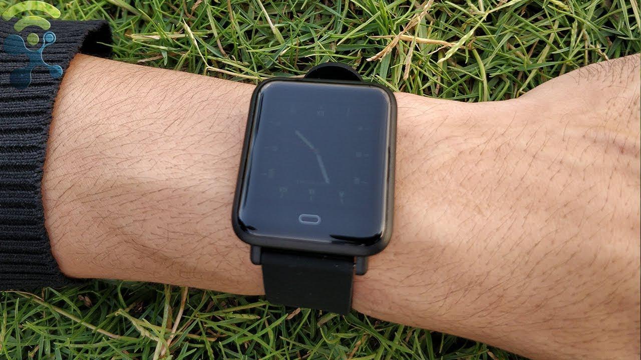 q9 smart watch manual